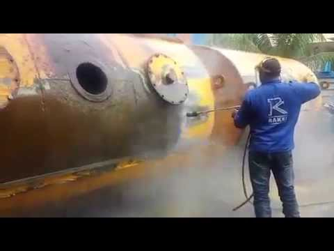Rakki Blasting and Painting Services