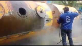 Rakki Blasting And Painting Services