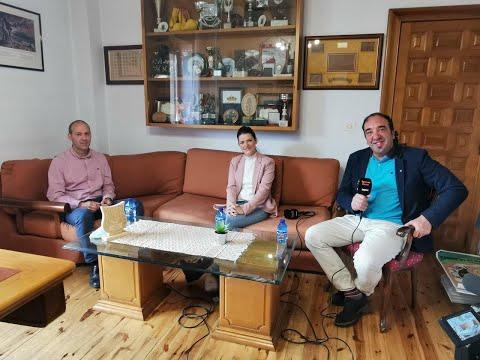 Entrevista con Alberto Abad Escribano, alcalde de Duruelo de la Sierra