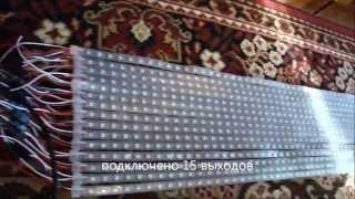Видео контроллер HDMI