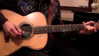 Lời khuyên #5 về chơi guitar của Tommy Emmanuel - Âm sắc (tiếng đàn) [Việt sub]