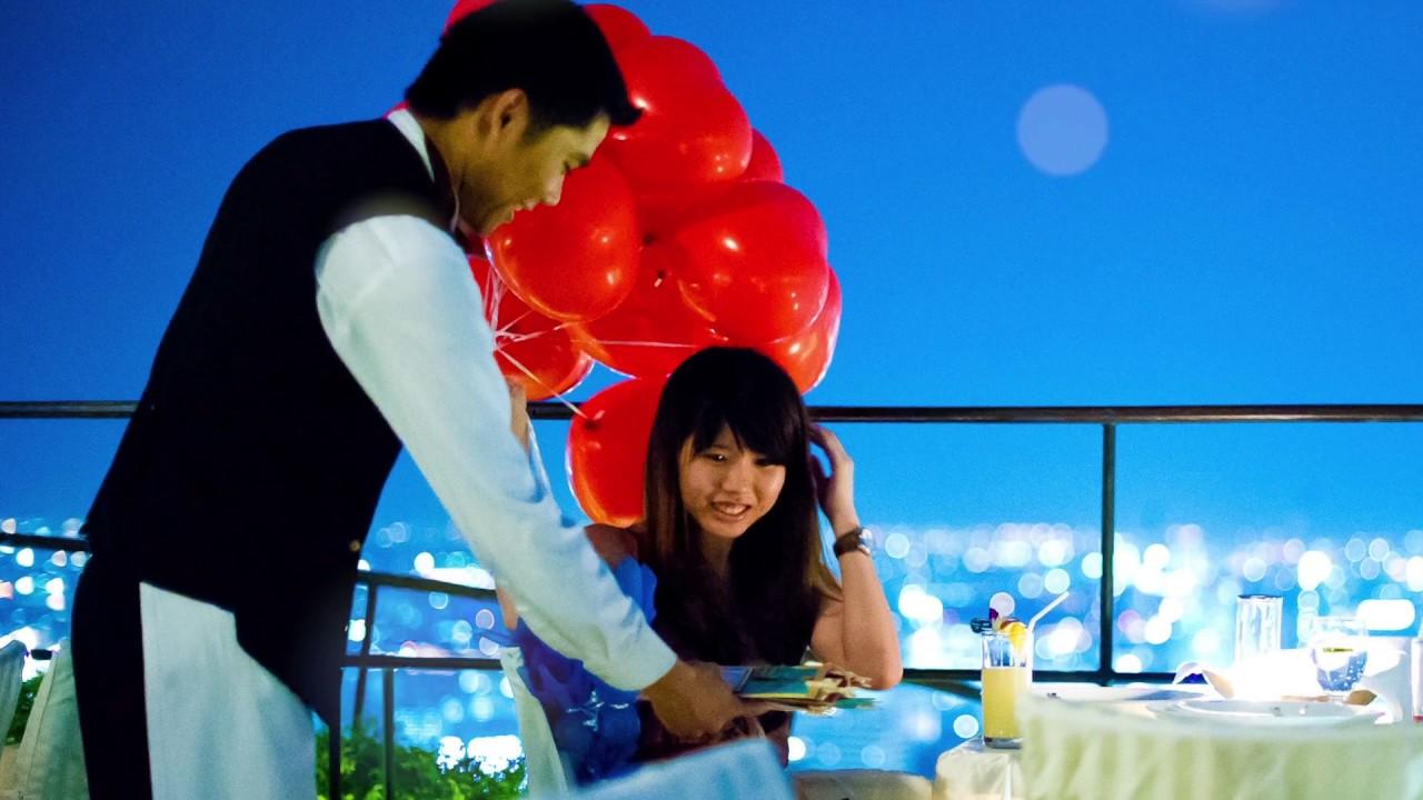 Wedding Proposal Bangkok - Thailand Wedding Photographer