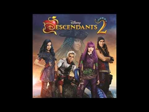 """Chillin' Like a Villain (From """"Descendants 2""""/Audio Only)"""