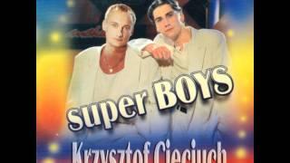 Krzysztof Cieciuch - Super Boys -mp3
