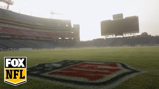 The Desire to Succeed: The NFL and its Superstars are Back   FOX NFL