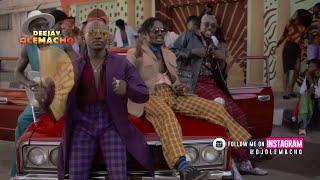 Afrobeat Hits Mix 2020 /STREET TALK 11 - Dj Olemacho