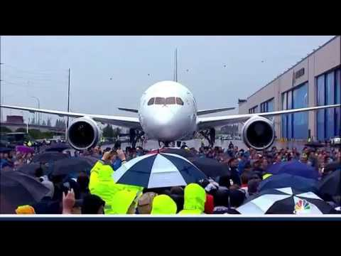 Boeing 787 Dreamliner Family Full Documentary