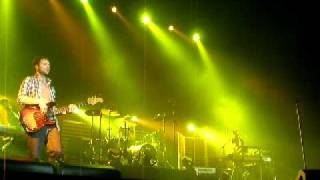 Maroon 5 Tour 2011 - HMH Netherlands - Misery