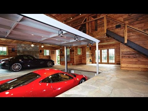 38+ Garage Design Ideas - Garage Storage Ideas