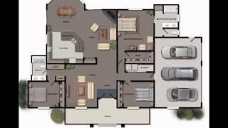 Floor Plans For Homes September 2015