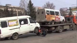 В Волгограде прошел рейд по выявлению нарушений в сфере перевозки пассажиров(, 2015-04-08T12:55:14.000Z)