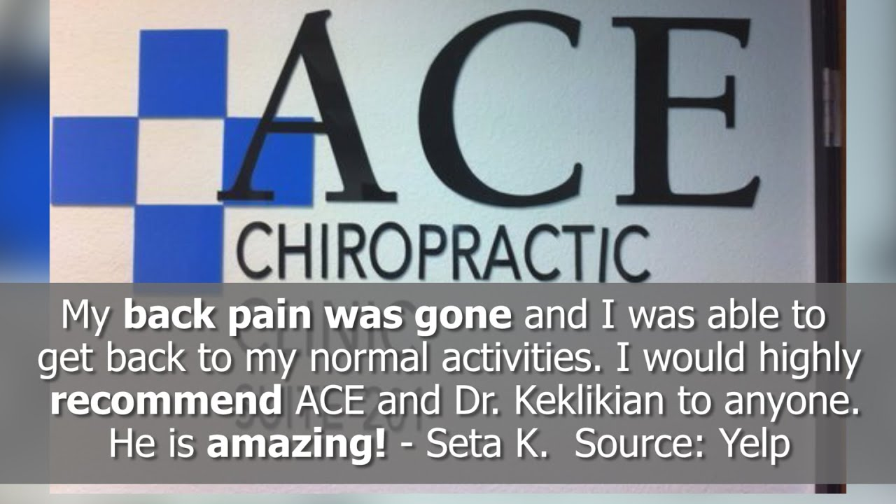 Best physical therapist reviews ace chiropractic clinic best physical therapist reviews ace chiropractic clinic glendale ca reviews xflitez Gallery