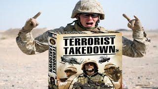 Аркада про америкосов от City Interactive (Terrorist Takedown)