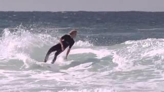 Noa Deane - Teenage Mutant Ninja Surfer