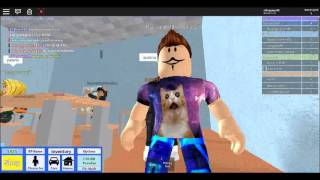 would you be friends with the poor in roblox :poor roblox expariment