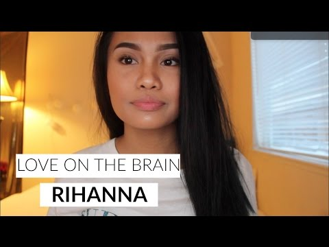 Love on the Brain - Rihanna (Kristhine Frias Snippet Cover)