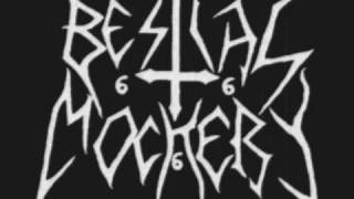 Bestial Mockery - Chainsaw Demons Return