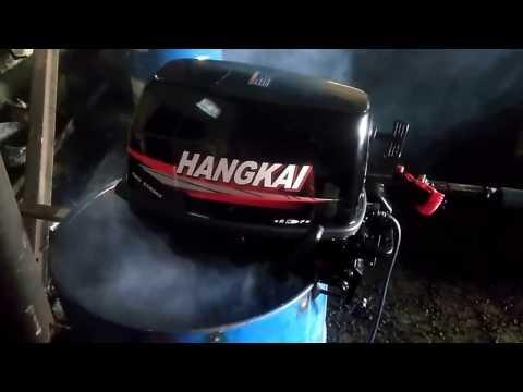Проблема с зажиганием лодочного мотора Hangkai / HDX / Parsun / golfstream 3
