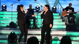 Ivona Jovanović & Kaliopi - Bato (Rođeni) - Eurovision Song Contest Show 2016 (F.Y.R. Macedonia)