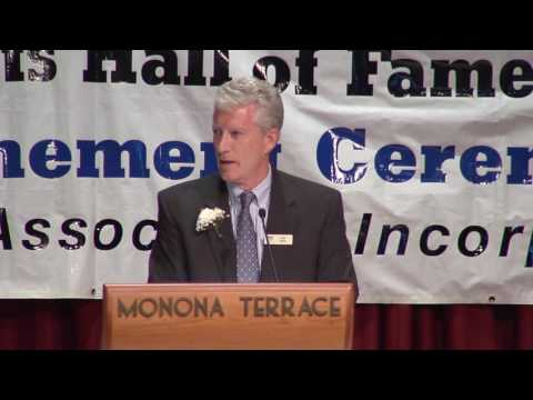2017 Madison Sports Hall of Fame Club Banquet