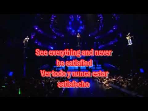 Jonas Brothers  Hello Beautiful Lyrics English & Spanish HD