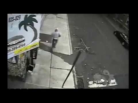 MLK Boulevard Shootout