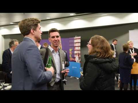 International Higher Education Forum 2016