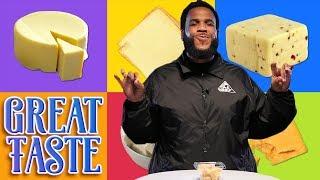 The Best Cheese | Great Taste