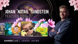 Dota 2 Coaching - Are You Ready To Get Coached by TI8 Winner OG.N0tail?