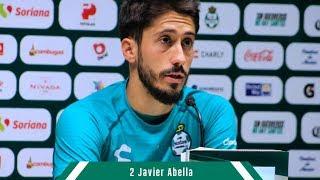 embeded bvideo 📹🔴 Rueda de Prensa: Javier Abella - 12 Febrero