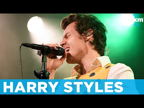 Harry Styles - What Makes You Beautiful (One Direction Cover) [Live @ Music Hall Of Williamsburg]