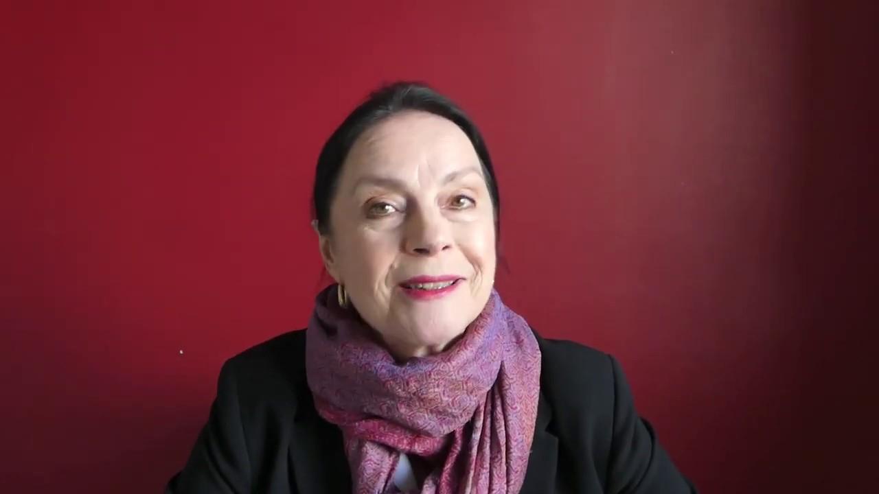 Sabine Von Maydell