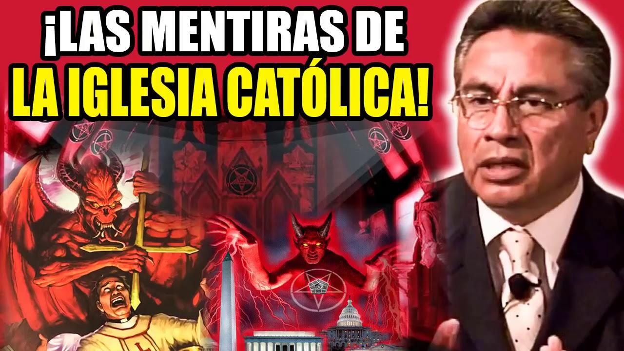 Chuy Olivares 2020 Ultimas Predicas 🔥 ¡Las Mentiras De La Iglesia ...