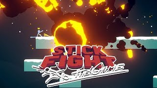 Stick Fight: The Game - One Hit Wonder - Part 28 [ONLINE]