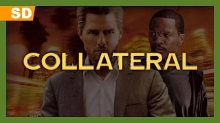 Collateral (2004) Trailer