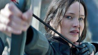DIE TRIBUTE VON PANEM - MOCKINGJAY (TEIL 1) | Trailer #4 [HD]