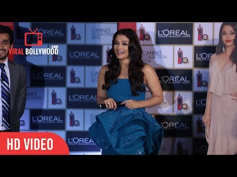 A Question Asked By Reporter To Aishwarya Rai In A Very Very Funny Way | Troll Media