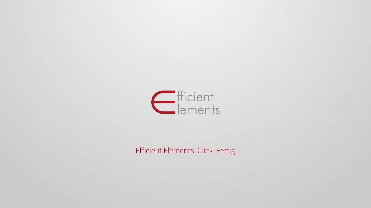 Efficient Elements - Professionelle PowerPoint-Folien ganz einfach ...