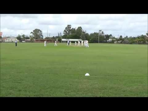 Game 4 & 5 - T20 Matches SEQ vs Burnett + SEQ vs Darling Downs