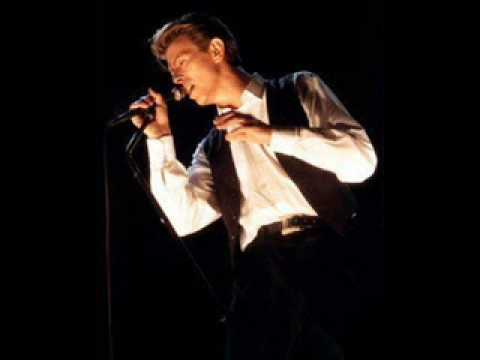 David Bowie - The Jean Genie/Gloria (Live)