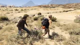 Grand Theft Auto V (PC) - Rockstar Games Logic