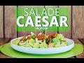 SALADE CAESAR Végétale | DESTINATION AMERIQUE DU NORD #3