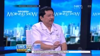 IMS - Talkshow dr Hardhi Pranata tentang Meningiti...