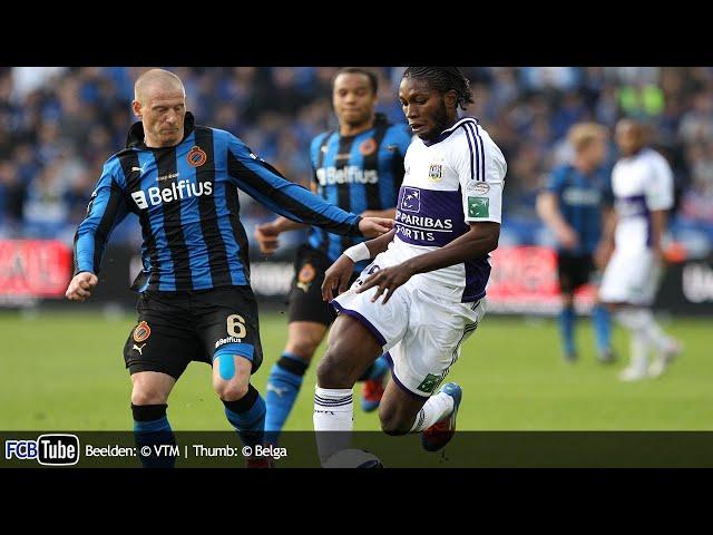 2011-2012 - Jupiler Pro League - PlayOff 1 - 05. Club Brugge - RSC Anderlecht 0-1