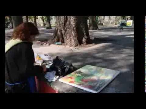 55º Salón Anual de Manchas de la Ciudad de Buenos Aires