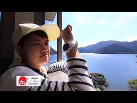 Japan X : Go to Fuji-Hakone 4 (Owakudani-Gotemba)
