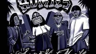Chicano Rap Hip-Hop Mix Vol. 1