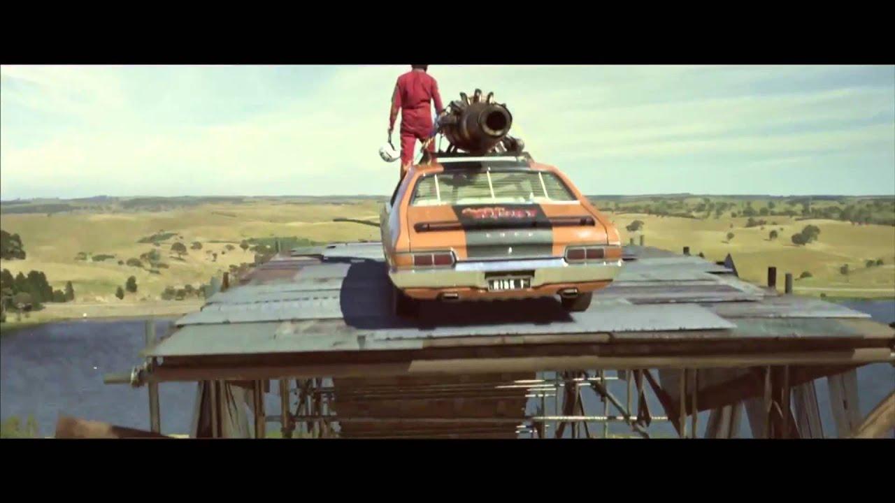 Funny Insurance Ad Shows Stuntman Failing Every Stunt