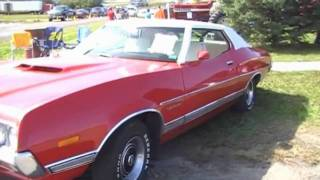 PATTONSBURG MO. CAR SHOW VIDEO 6