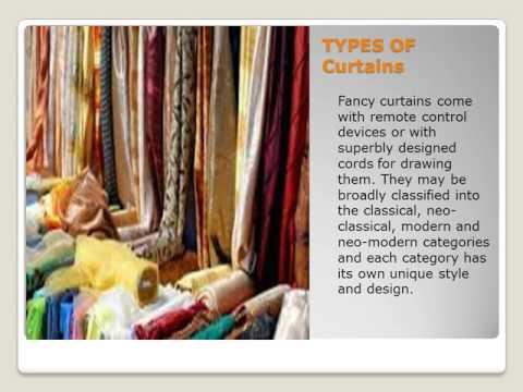 Designer Curtains Fabric In Delhi, Designer Curtains